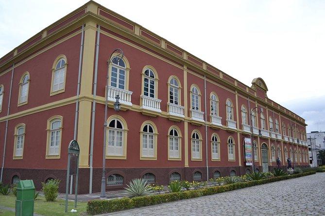 Manaus: Like a Local Customized Guided Welcome Tour, Manaus, BRASIL