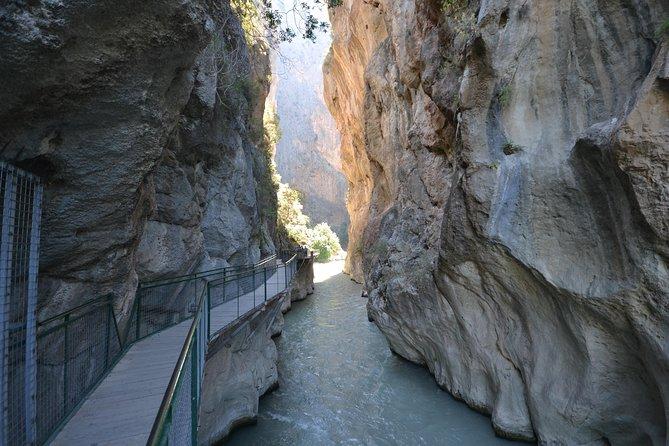 Saklikent Gorge and Tlos 4x4 Safari from Fethiye, Fethiye, TURQUIA