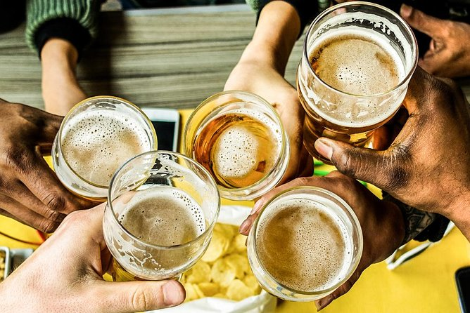 Do you like trivia? Are you adventurous? Wish you could get your friends together more often?<br><br>Brews & Clues is the perfect excuse to spend time with your friends or family. It's a pub crawl, history tour, scavenger hunt, and trivia game—all packed into a few hours in Burlington, Vermont.<br><br>Guided by your smartphone, you'll explore Church Street and the Waterfront as you discover its history and have a few drinks at the best bars in town. Answer questions. Drink beers. Make memories. What are you waiting for? Put a team together and drink in the history of Burlington!<br>