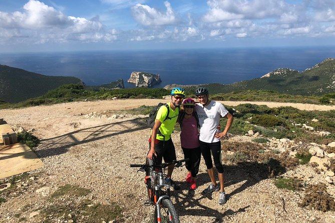 Family excursion - Discover Porto Conte Natural Park - adventure for family-, Alghero, ITALIA