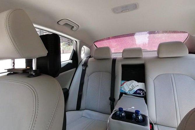 Private Transportation Services in Jordan ( Luxury Available ), Aman, JORDANIA