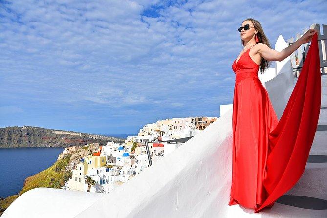 Santorini 1 Photo Tour Session with Your Personal Photographer, Ios, Grécia