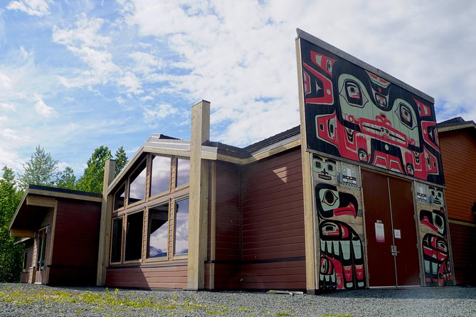 Explore the route of the historic Dalton Trail up through the Chilkat Pass and learn about Tlingit history in the region with a tour of the Haines Sheldon Museum and Jilkaat Kwaan Heritage Center<br><br>- Depart from the Port Chilkoot Cruise Ship Dock and Haines Visitor Center <br><br>- Visit Fort Seward, the U.S. Army base in Haines from 1903 to 1945<br><br>- Tour the Haines Sheldon Museum and its more than 4,000 artifacts<br><br>- Travel through the Bald Eagle Preserve, en route to Klukwan <br><br>- Learn the history of the Tlingit and their life on these lands at the Jilkaat Kwaan Heritage Center<br><br>- Climb the Chilkat Pass along the historic Dalton Trail and observe the parting of the glacier run-off waters flowing toward the Yukon and Alaska<br><br>- Enjoy lunch atop of the Chilkat Pass amongst the breathtaking views above the tree line in the alpine tundra<br><br>- Visit the Dalton Cache trading post built by Jack Dalton in the 1890's Klondike Gold Rush<br><br>- Return to Haines, Alaska