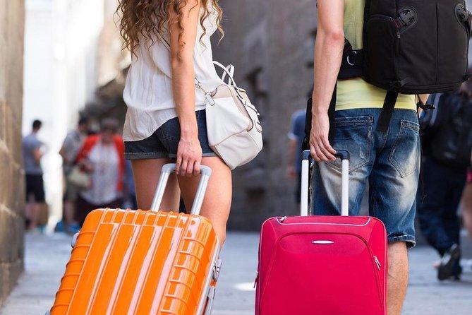 MÁS FOTOS, Guardería de equipaje Luggage Storage Mendoza