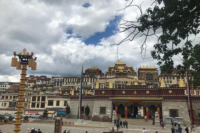 2DaysShangri-laTour, Lijiang, CHINA
