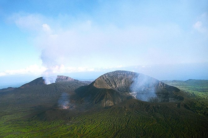 Volcano Scenic Flight and Epi Island Eco Tour, Port Vila, VANUATU