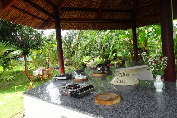 Vietnamese Morning and Cooking class, Phu Quoc, Vietnam