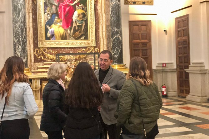 Exclusive Private tour to Toledo with licensed guide (from Toledo and Madrid), Toledo, ESPAÑA
