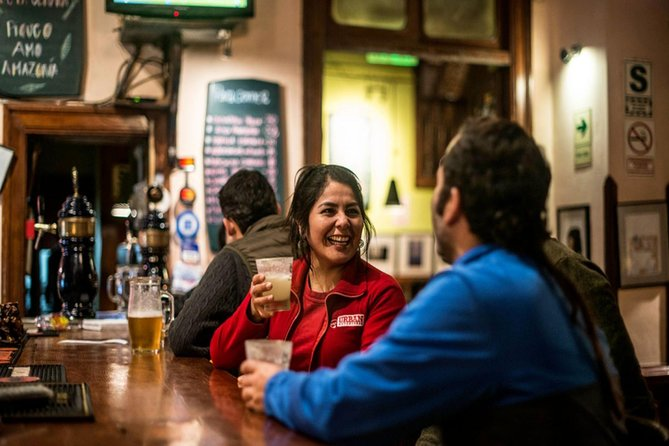 Cusco Night Walking Tour and Pisco Sour Lesson, Cusco, PERU