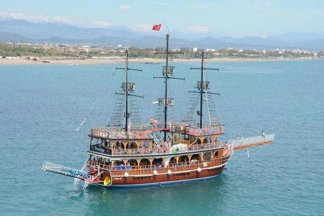 MÁS FOTOS, Dolphin Islands Boat Trip with Hotel Transfers