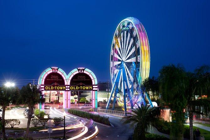 The Orlando Sightseeing Flex Pass: 20+ Incredible Attractions & Helicopter tour, Orlando, FL, ESTADOS UNIDOS