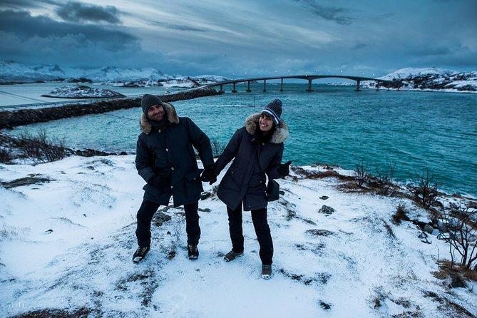 Excursão Pelo Fiorde Saindo De Tromsø - Máximo De 8 Participantes! - Traslado Da Sua Acomodação!, Tromso, NORUEGA