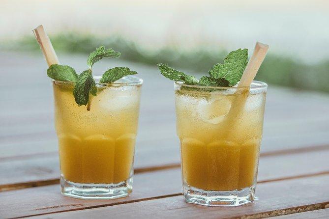 Rum Tasting Experience, Playa Flamingo, COSTA RICA
