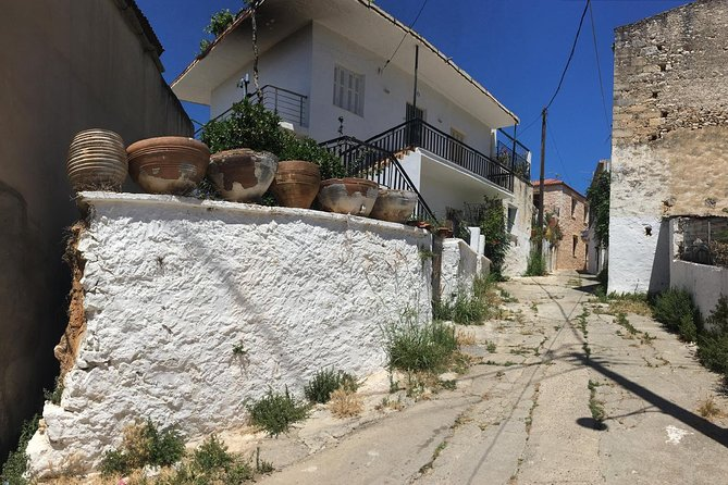 Cretan Villages - from Chania area, ,