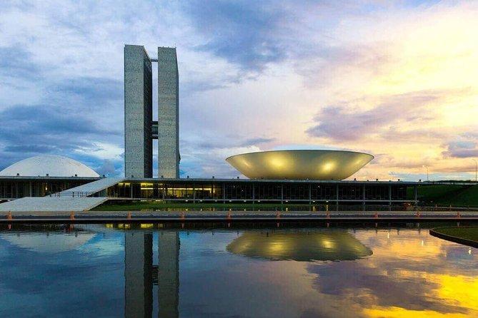 City Tour Brasilia - Brasil, Brasília, BRASIL