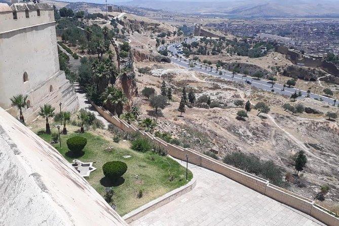 Tour por la Medina de Fez (día entero), Fez, MARROCOS