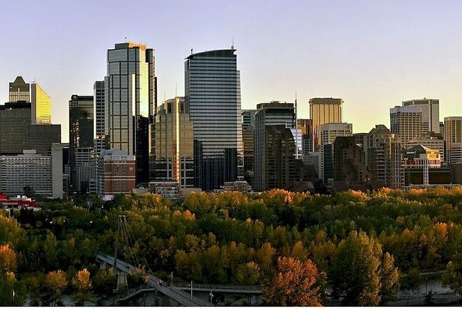 Calgary: Private Tour with a Local, Calgary, CANADA