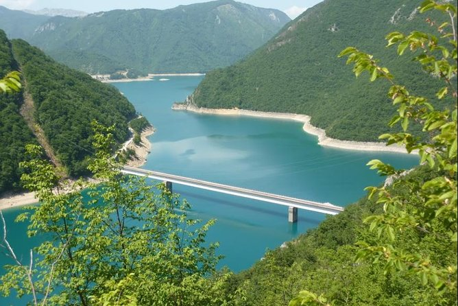 This tour unites the 3 most beautiful and deepest canyons in Montenegro, with all their beauties, with enough time to enjoy.