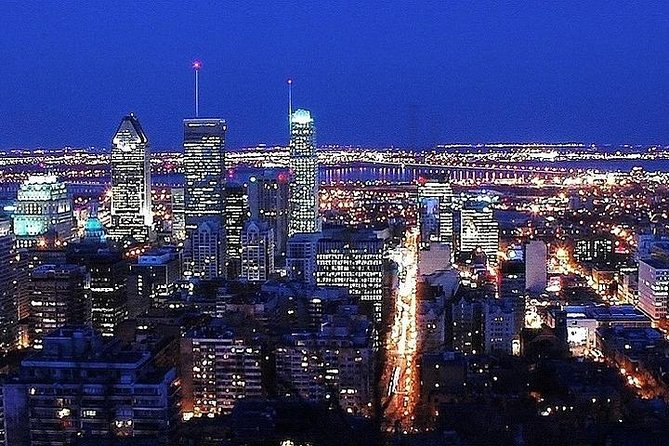 Montreal: Private Tour with a Local Guide, Montreal, CANADA