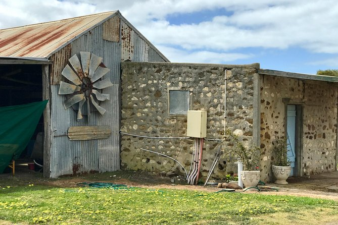 Kangaroo Island Food and Wine Trail Tour, Isla Kangaroo, AUSTRALIA
