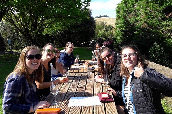 Martinborough Wine Experience, Wellington, NUEVA ZELANDIA