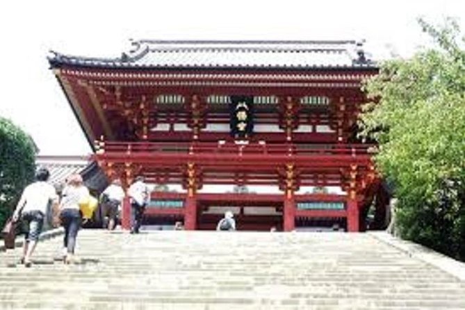 Kamakura Private Custom Tour, Kamakura, JAPON