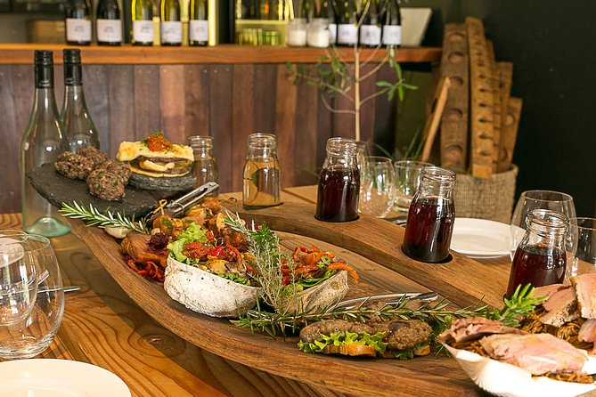 Gourmet Wine & Food Tour - From Queenstown Including Lunch, Cheese & Chocolate, ,