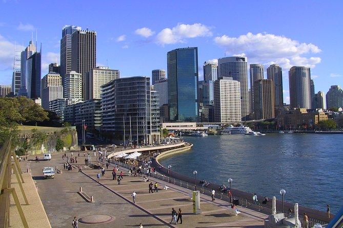 Combinado de 2 días: Recorrido por la ciudad de Sídney, crucero con almuerzo por el puerto de Sídney y excursión de un día a las Montañas Azules, Sidney, AUSTRALIA