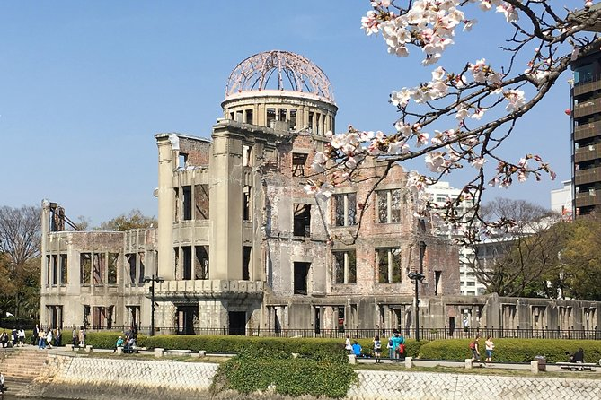 Full Day Tour in Hiroshima, Hiroshima, JAPAN