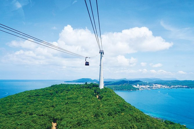 Land Tour 4: Cable car ride & sightseeing to the south Phu Quoc, Phu Quoc, VIETNAM