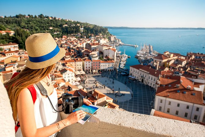 We are the first company who offered regular scheduled tours in Piran a couple of years ago, now specialised for private tours of Piran, with young team of licensed local guides who will present you this beautiful city through stories rather than pure historic facts that no-one finds interesting.