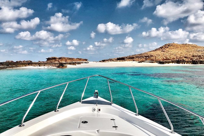 MÁS FOTOS, Cruises to Daymaniyat & Snorkeling