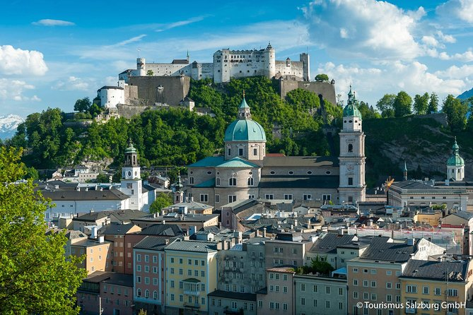 2-Hour Private Salzburg City Highlights Tour, Salzburgo, AUSTRIA