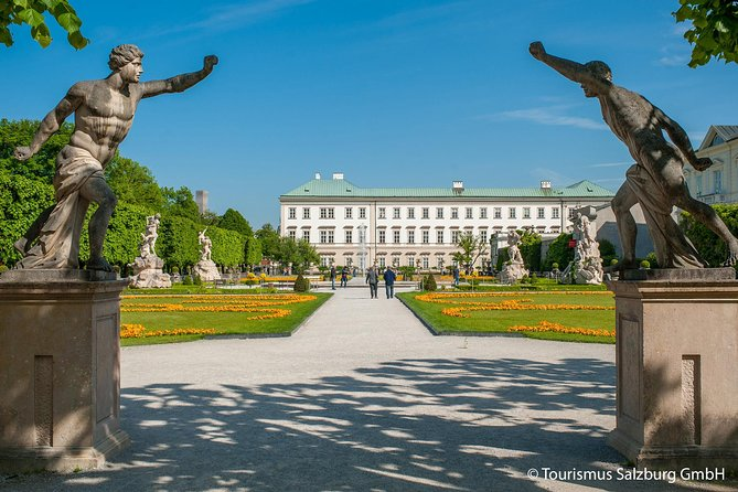 Salzburg City Tour Including Salzach River Sightseeing Cruise, Salzburgo, Áustria