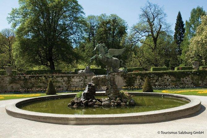 Excursión inspirada en 'Sonrisas y Lágrimas' en Salzburgo, Salzburgo, AUSTRIA