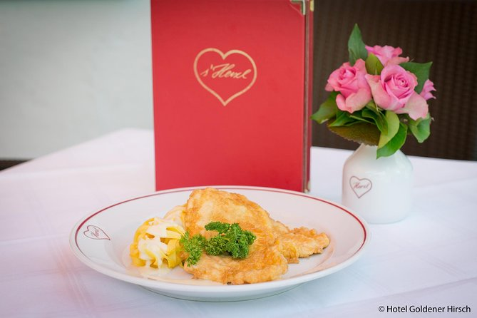 The Sound of Music Tour in Salzburg With Lunch or Dinner, Salzburgo, AUSTRIA