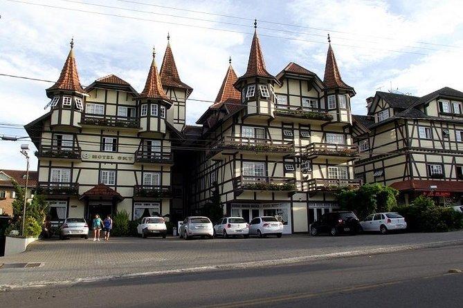 City Tour Gramado y Canela - Brasil, Gramado, BRASIL