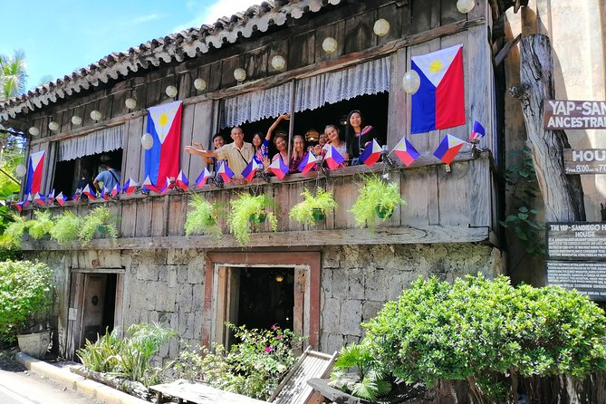 Only have few hours for a day tour? Book this Cebu City Day Tour Package. Wherein you'll get to see and experience Cebu's rich history and culture. From a wide array of wonderful places to visit and to explore. From Churches, monuments, ancestral houses, temples and picture perfect scenery of Uphill Spots.The famous tourist spots here in Cebu City will give you a memorable and meaningful travel experience as you get to discover how Cebuanos (term use for Cebu People) preserve and valued our rich culture.