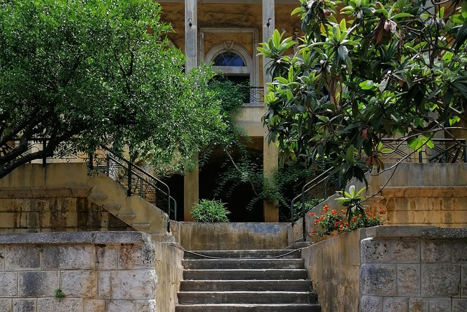 Jeita Grotto,Harissa&Byblos Full-Day PRIVATE-CAR Trip from Beirut(OPENING PROMO), Beirut, Lebanon
