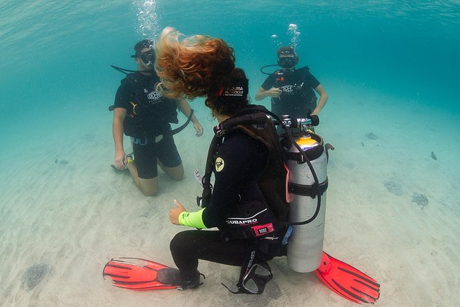 Scuba Diver course (get your license in 2 days), Ko Tao, Tailândia