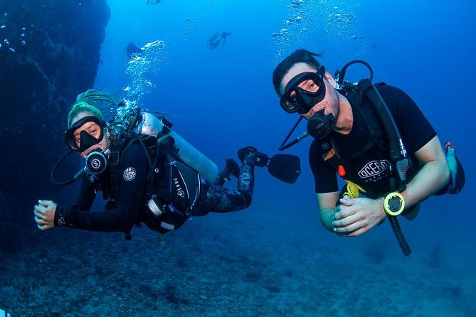 Open Water Diver course ( 4 days), Ko Tao, Tailândia