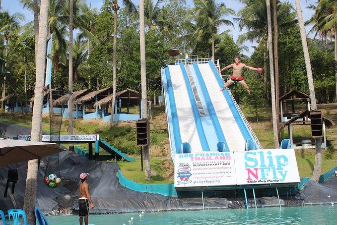 Adult Day Pass, Ko Phangan, TAILANDIA