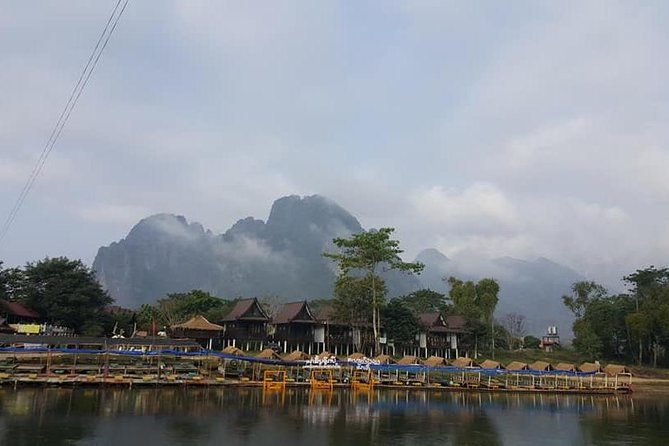 We understand life in the big city and crazy your busy work, this tour we are going to bring you enjoy and fun. it make you forget your busy time. So it is the rime let to go relax in<br><br> Vangvieng.