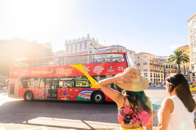 Excursão terrestre por Malaga: Excursão Turística em ônibus panorâmico pela Cidade de Malaga, Malaga, Espanha