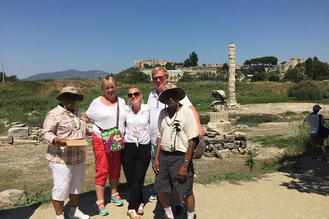 This is your opportunity to customise your own program by yourself or with our local guide, doing what you want, when yo want. You may decide on Ephesus, House of Virgin Mary, a water park, beach, a traditional Turkish village, shopping, diving or a combination.