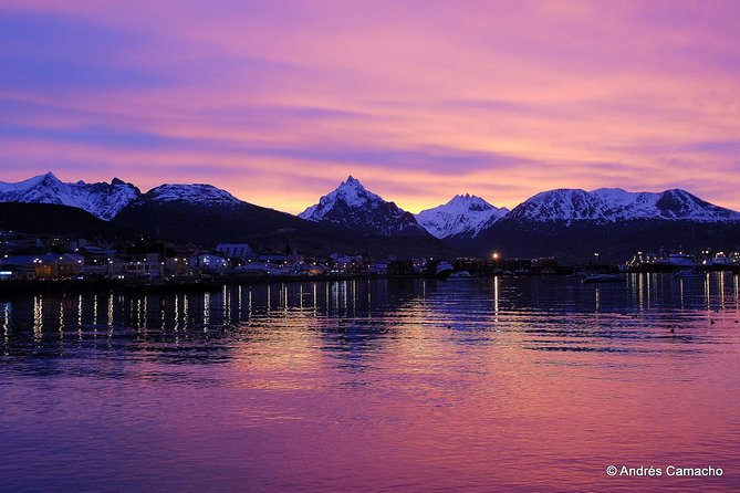 Adventure at the Southernmost Town - Puerto Almanza, Ushuaia, ARGENTINA