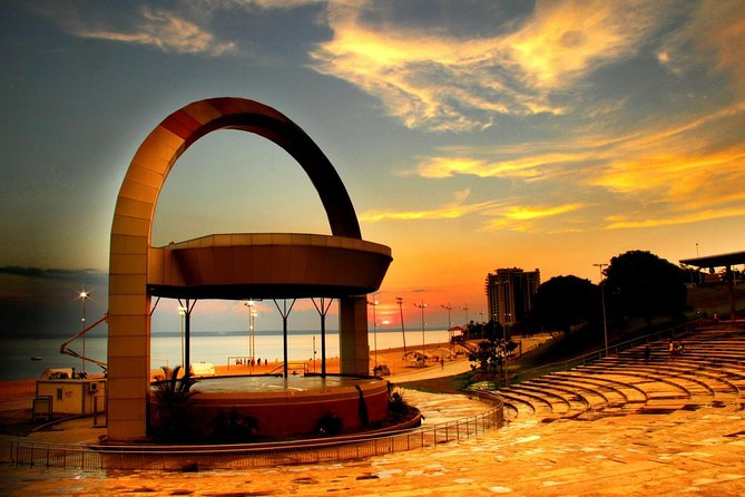 City Tour Manaus - Brasil, Manaus, BRASIL