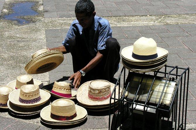 Santo Domingo Behind the Scenes, Santo Domingo, DOMINICAN REPUBLIC