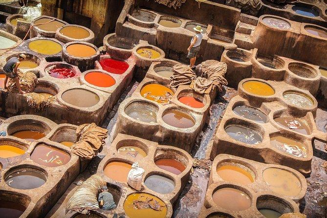 Explore la Medina de Fez con Hicham, Fez, MARRUECOS