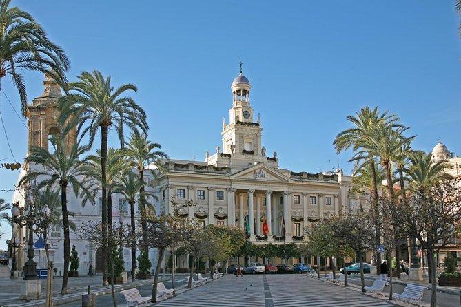 Tour Privado por Cadiz incluyendo Torre Tavira, Cadiz, ESPAÑA